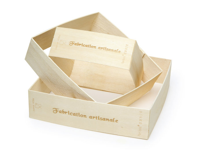 biodegradable and environmentally-friendly. Easy personalization.